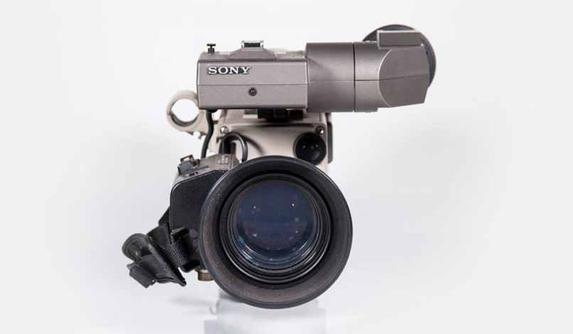 SONY DXC 3000