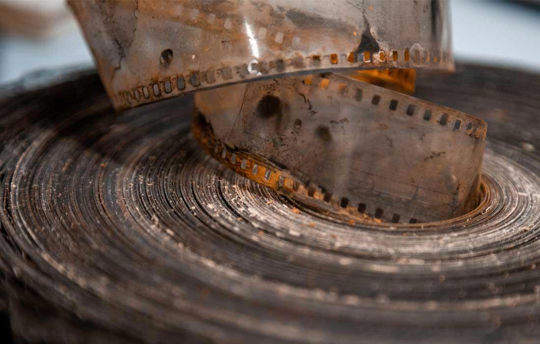 Archivio Cinematografico e Televisivo