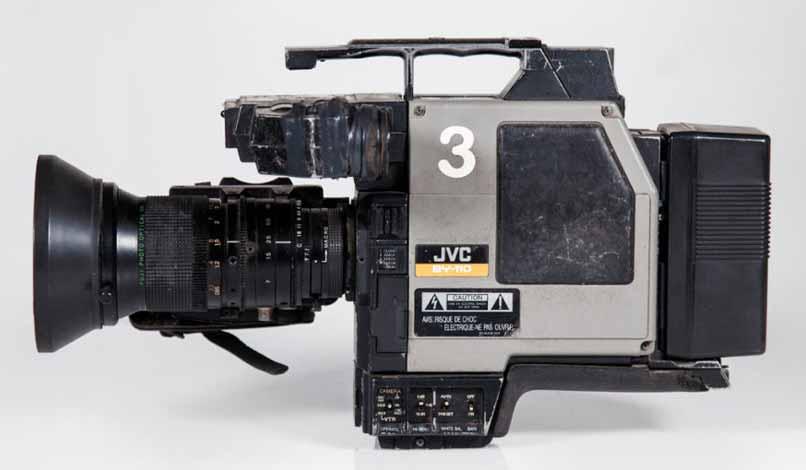 JVC BY 110