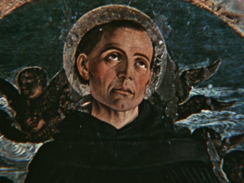 un uomo il santo 2