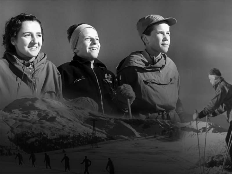 Vacanze con gli sci