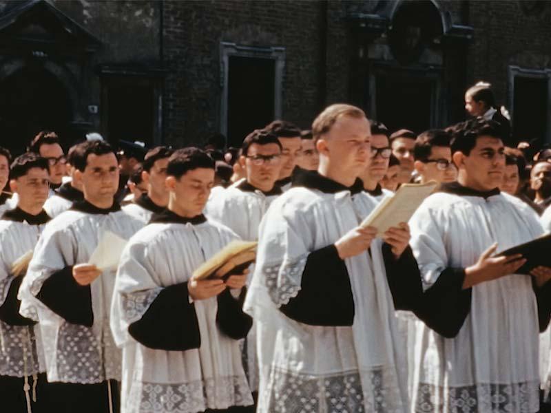 La traslazione del corpo di Sant'Antonio