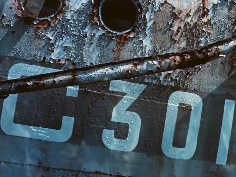 Lato della corazzata C301