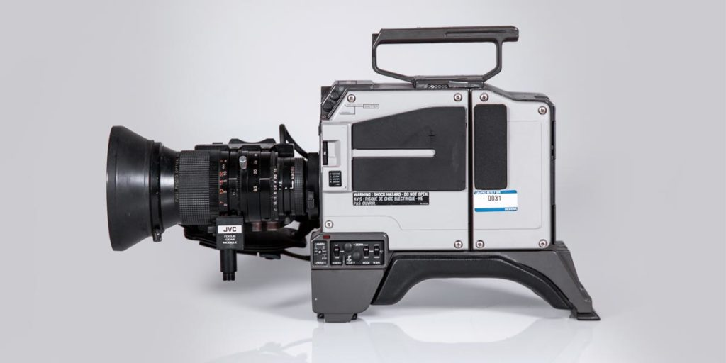 lato-A-JVC-KY25 recupero apparecchiature