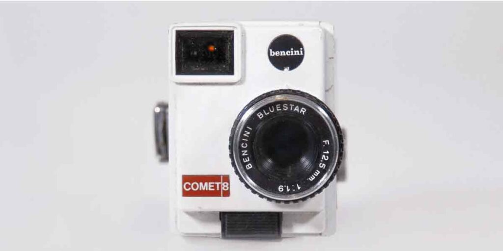 bencini-comet-8-fronte