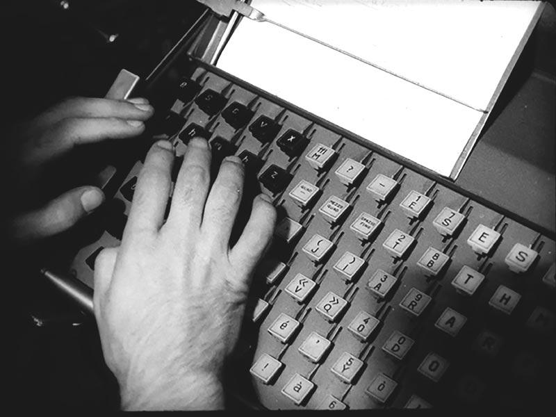 boom editoria dopoguerra
