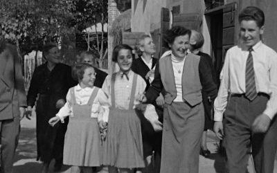 I film di famiglia come fonte storica