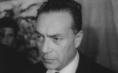 Renato Guttuso omaggiato da  Cineteca del Veneto e Teca TV