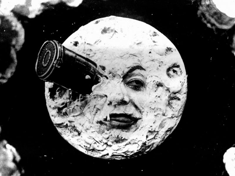 Archivio storico del cinema delle origini