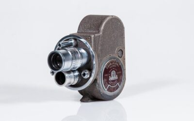BELL & HOWELL VICEROY