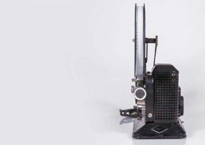 agfa movector record proiettore