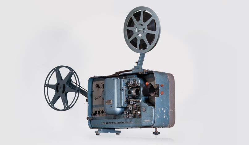 tetra sound proiettore